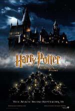 Poster Harry Potter e la pietra filosofale  n. 9