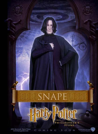 Poster Harry Potter e la pietra filosofale