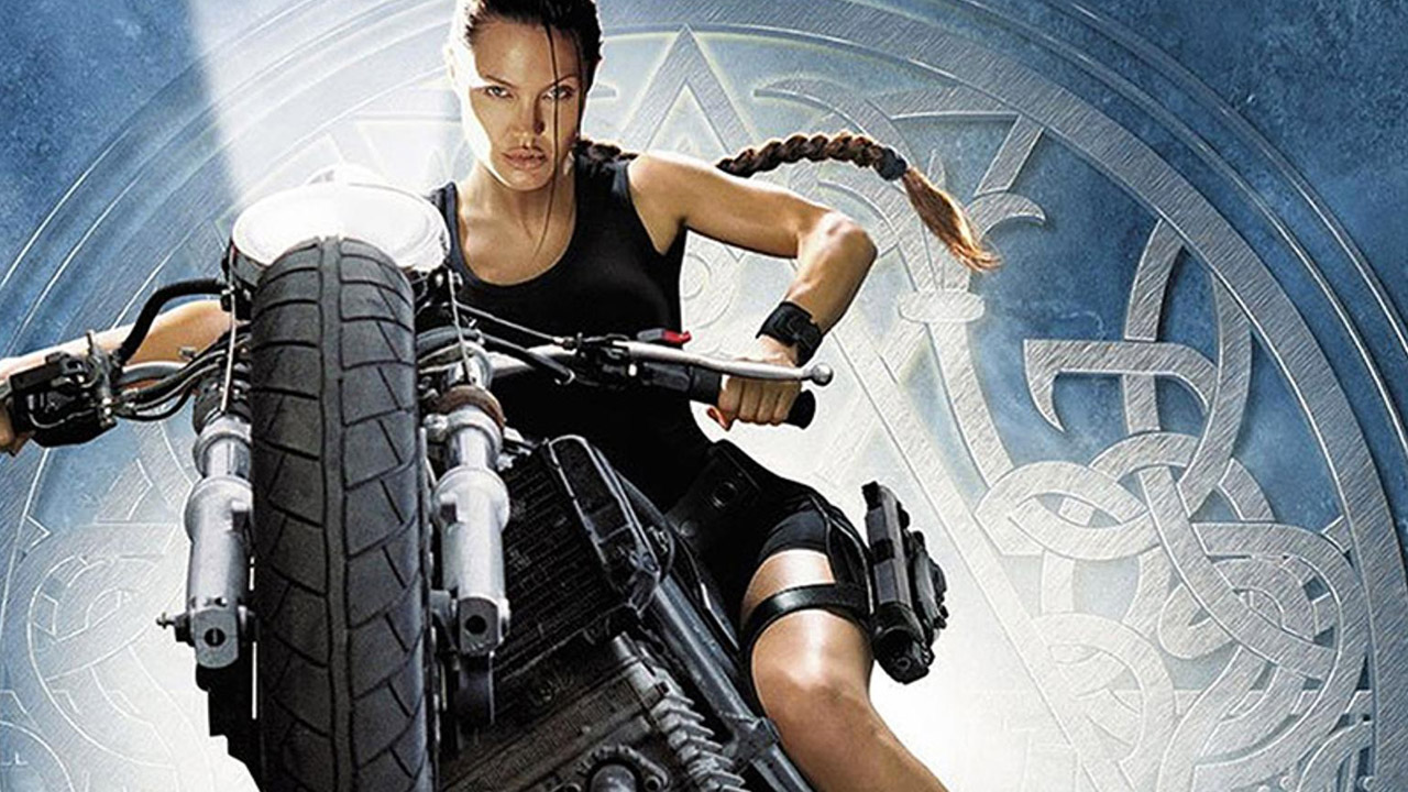 Lara Croft Tomb Raider 2001 Mymovies It