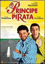 Trailer Il principe e il pirata