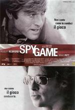 Poster Spy Game  n. 0