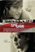 Poster Spy Game  n. 1