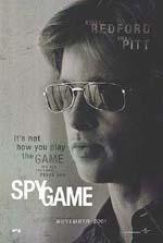 Poster Spy Game  n. 2