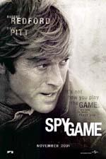 Poster Spy Game  n. 3