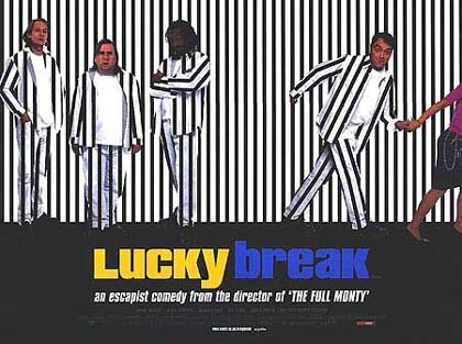 Trailer Lucky Break