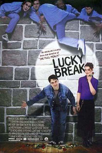 Poster Lucky Break