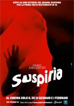 Trailer Suspiria
