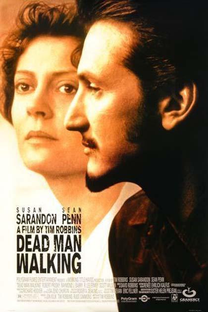 Poster Dead Man Walking - Condannato a morte