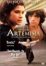 Locandina Artemisia - Passione estrema