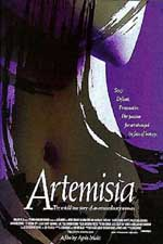 Poster Artemisia - Passione estrema  n. 1
