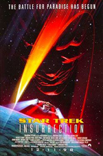 Trailer Star Trek - L'insurrezione