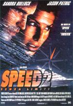 Locandina Speed 2 - Senza limiti
