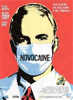 Trailer Novocaine