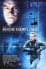 Poster Behind Enemy Lines - Dietro le linee nemiche  n. 1