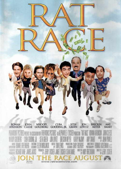 Trailer Rat Race