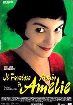 Poster Il favoloso mondo di Amelie  n. 5