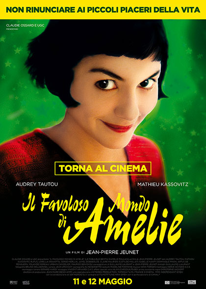 Il favoloso mondo di Amelie - Film (2001) - MYmovies.it