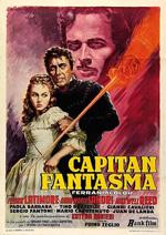 Poster Capitan Fantasma  n. 0
