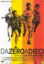 Poster Da zero a dieci  n. 0