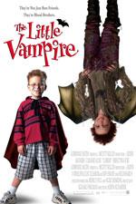 Trailer Il mio amico vampiro