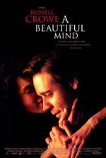 Poster A Beautiful Mind  n. 2