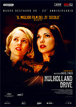 Poster Mulholland Drive  n. 0