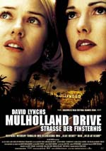 Poster Mulholland Drive  n. 1