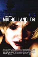 Poster Mulholland Drive  n. 2