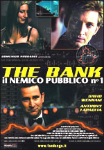 Locandina The Bank