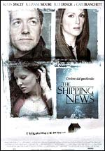 Trailer The Shipping News - Ombre dal profondo
