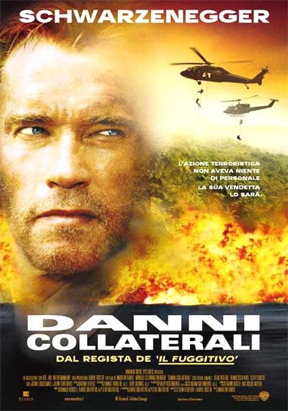Trailer Danni collaterali