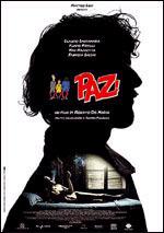 Trailer Paz!