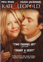 Poster Kate & Leopold  n. 1