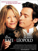 Poster Kate & Leopold  n. 2