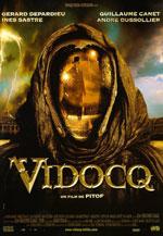 Locandina Vidocq - La maschera senza volto