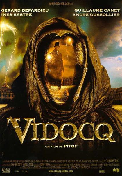 Trailer Vidocq - La maschera senza volto
