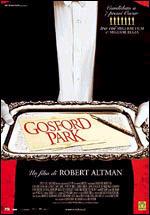 Trailer Gosford Park