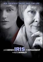 Locandina Iris - Un amore vero