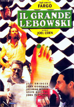 Poster Il grande Lebowski  n. 0