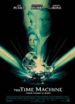 Poster The Time Machine  n. 1