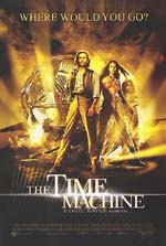 Poster The Time Machine  n. 3