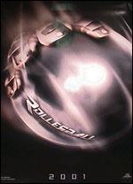 Trailer Rollerball