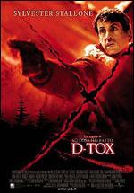 Locandina D-Tox