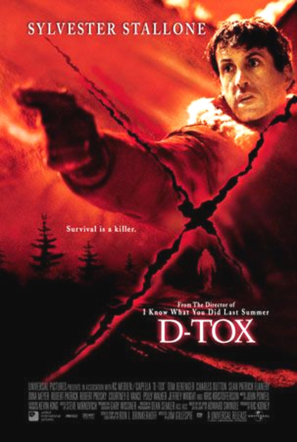 Trailer D-Tox