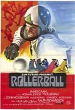 Poster Rollerball  n. 1