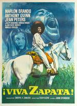 Poster Viva Zapata!  n. 0