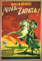 Poster Viva Zapata!  n. 1