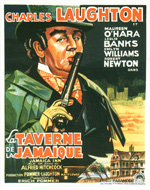 Poster La taverna della Giamaica  n. 4