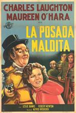 Poster La taverna della Giamaica  n. 5