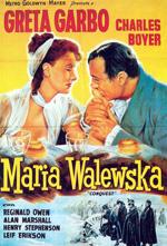 Locandina Maria Walewska